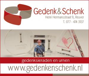 Gedenk&Schenk