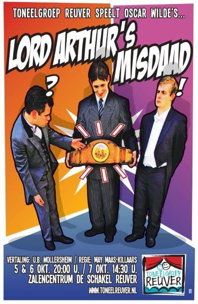thumbnail_poster lord arthur